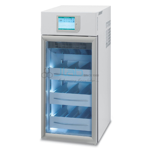 Blood bank Freezers