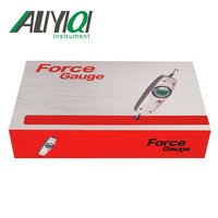 10kgs 100N Digital Push Pull Force Gauge