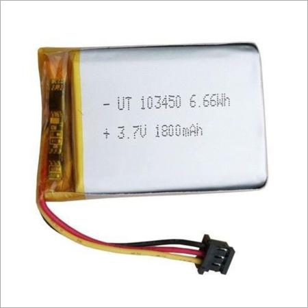 1800mAh Polymer Battery