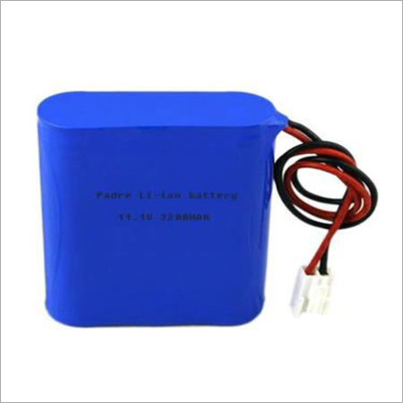 2200mAh Li Ion Battery
