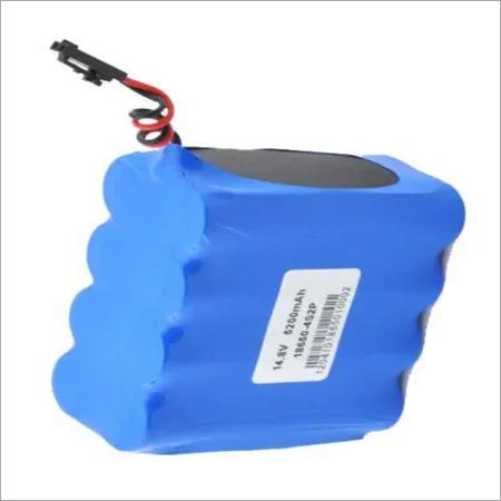 5200mAh Battery