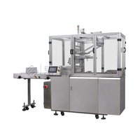 X-Fold On-edge Biscuit Packaging Machine