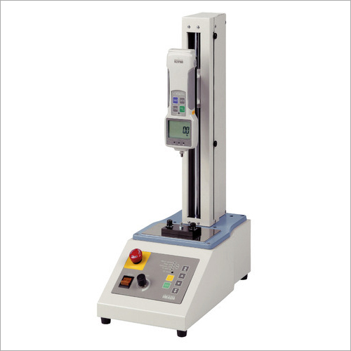 Motorised Force Testing Stand
