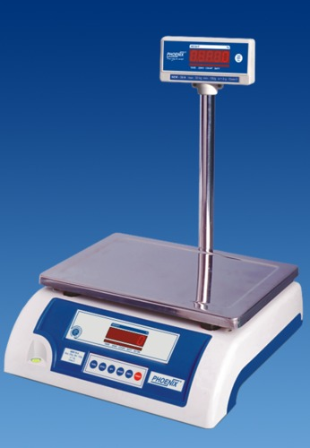 Weighing Machines