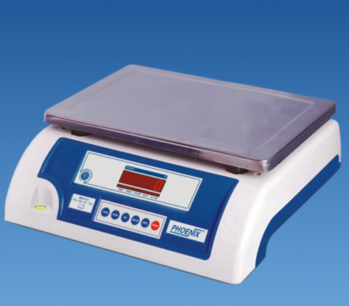Weighing Scale Machine