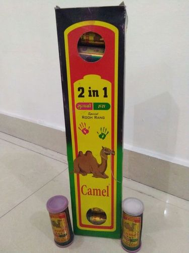 Camel Holi Colour 2 in 1 pack