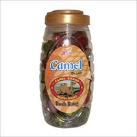 Camel Holi Colour Jar