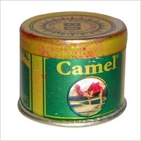 Camel Colour Dibbi