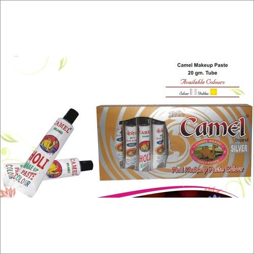 Holi Colour Paste