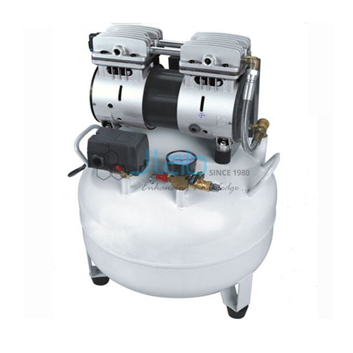 Dental Compressor Oil Less