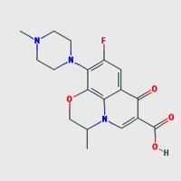 OFLOXACIN API