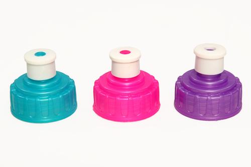 38mm Bottle Push Pull Caps
