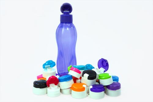 Fridge Bottle Flip Top Cap