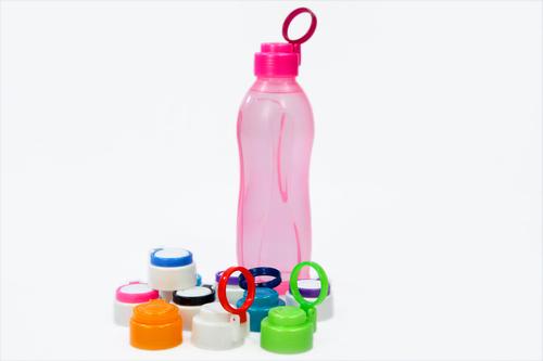 Fridge Bottle R - Ring Cap