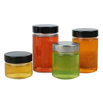 Cosmetics Jar Cap