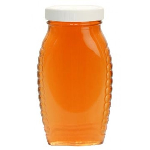 Honey Jar Cap