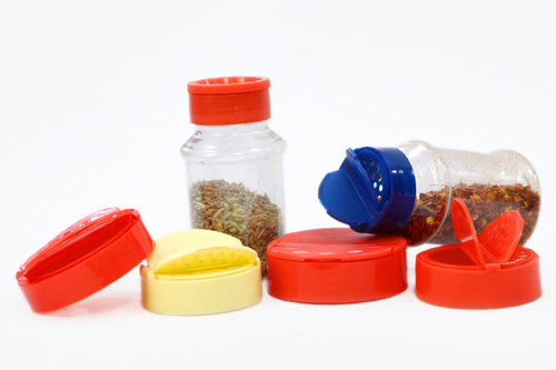 Spice Jar Caps