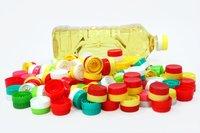 Edible Oil Bottle Caps