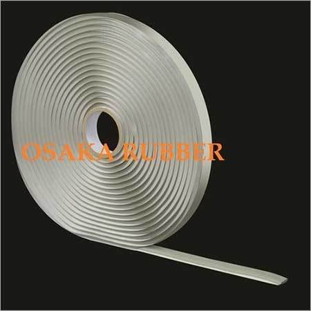 Butyl Sealant Strip Tape