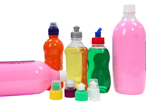 Cosmetic Containers & Bottles