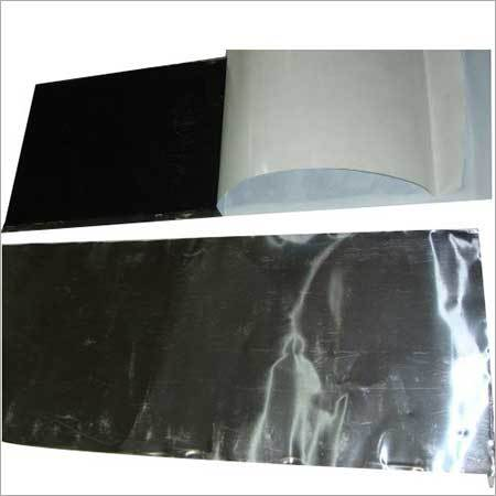 Butyl Based Sound Dampening Anti Vibration Pads