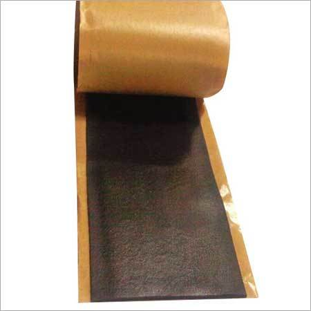 Cork Insulation Butyl Tape