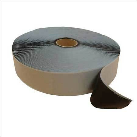 Brown Mastic Tape
