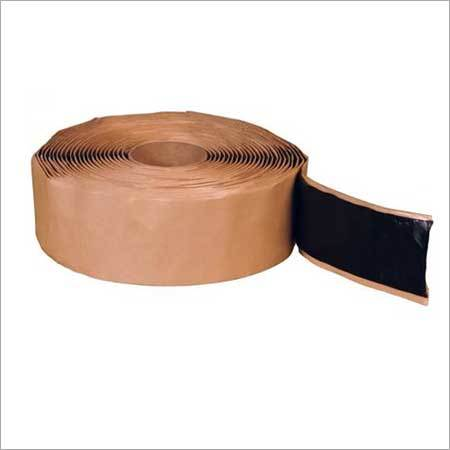 Rubber Mastic Tapes