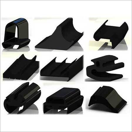 EPDM Rubber Profiles Seals