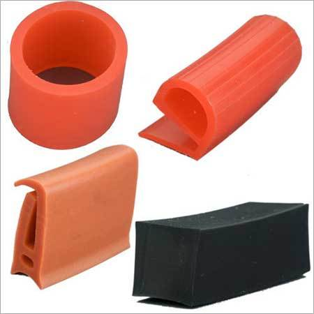 Container Rubber Profile