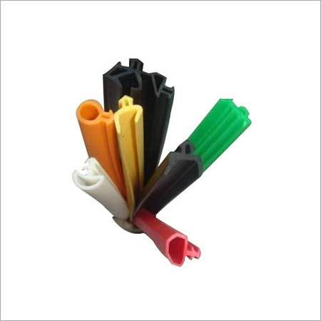 Thermoplastic Elastomer Profiles