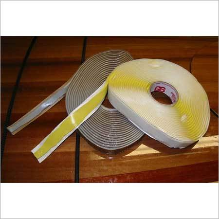 Rubber Tacky Tapes