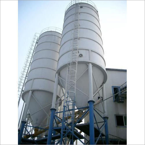 Industrial Cement Silo