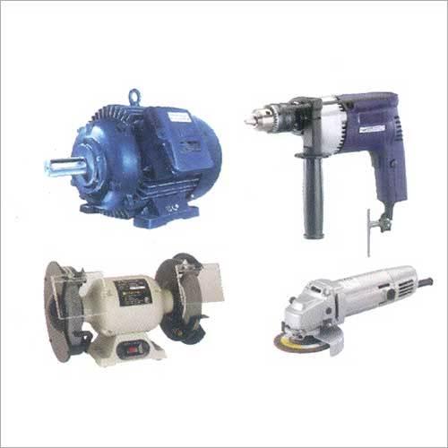 Power Tools - Motors -  Grinders