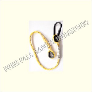 Safety Rope Lanyard
