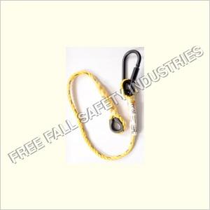Safety Rope Lanyard