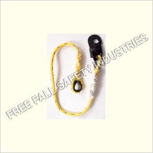 Safety PP Rope Lanyard