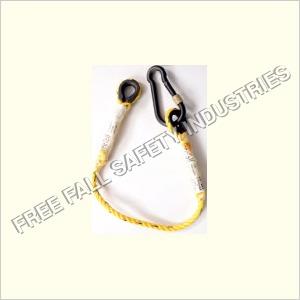 PP Safety Rope Lanyard