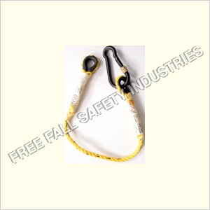 PP Safety Rope Lanyard