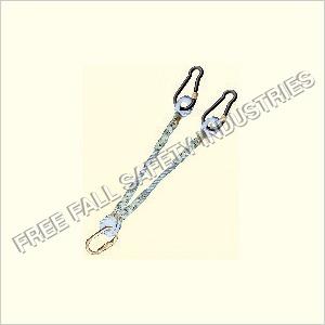 Polyamide Rope Lanyard