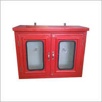 Double Door Hose Box Big