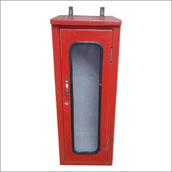 Extinguisher Box