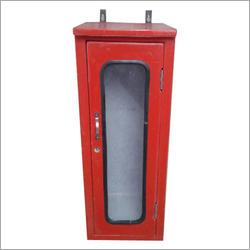 Extinguisher Box