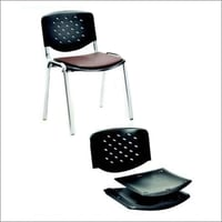 Chair Seat Back (Emerald)