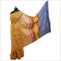 Ladies Cotton Saree