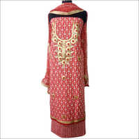 Ladies Fancy Hand Work Suits