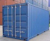 Ocean Cargo Containers