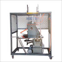 Auto Press Strapping Packing Machine