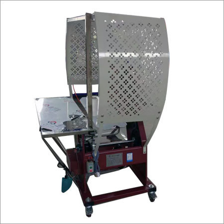 Automatic Cardboard Wrapping Machine