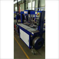 Automatic Corrugated Carton Baling Packing Machine Line